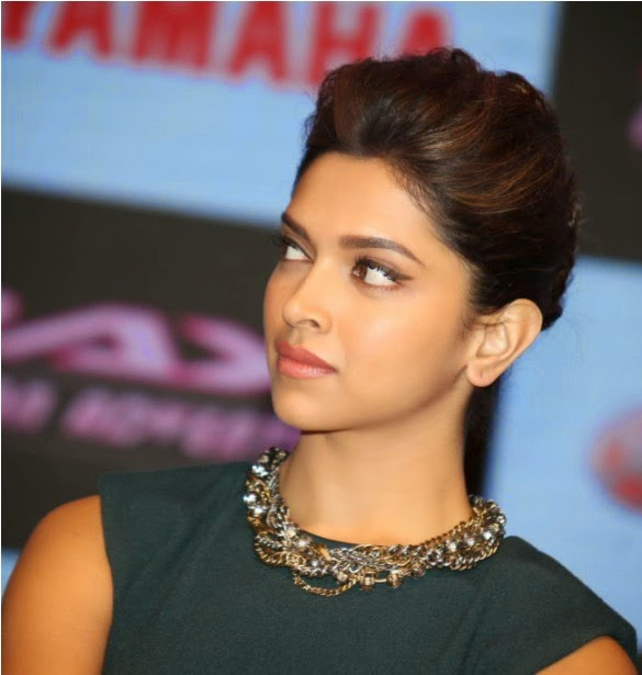 Deepika Padukone beautiful