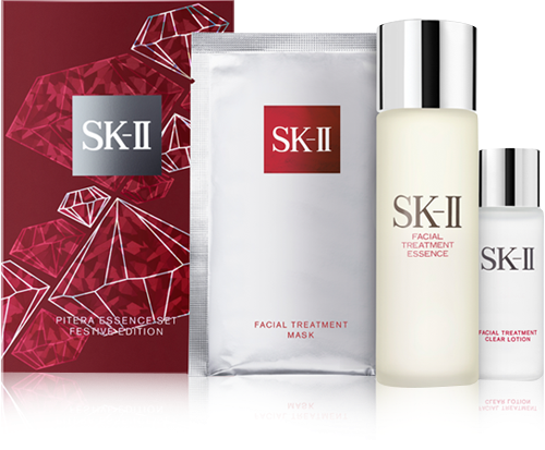 SK-II Facial Treatment Essence, Best Lotion for Face