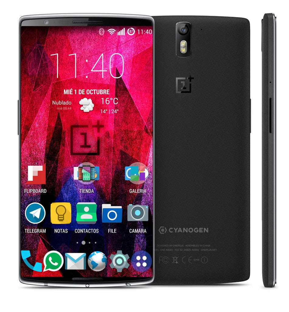 OnePlus Two Diperkirakan Segahar Galaxy Note 4