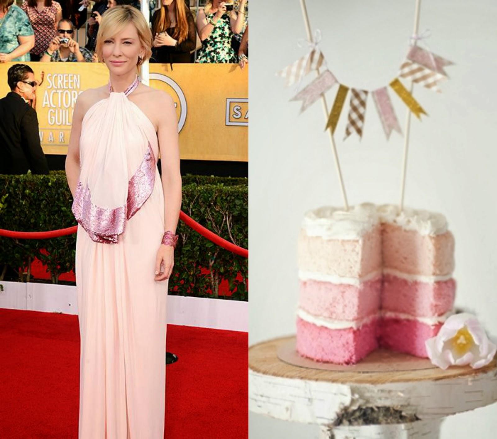 Cate Blanchett SAG Awards 2014
