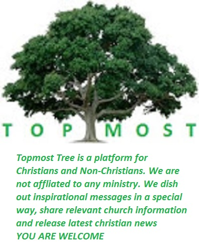 Topmost Tree