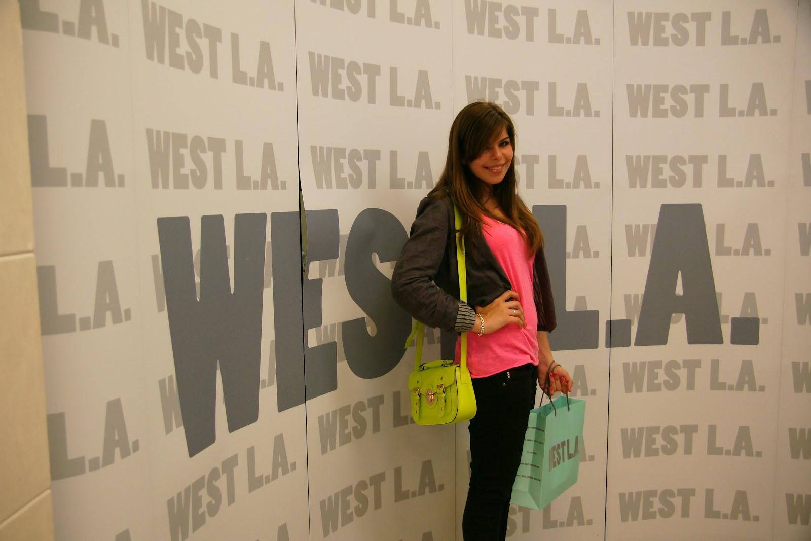 West LA Boutique Launch!