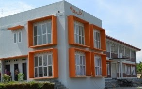 SMP Khalifah Boarding School Sukabumi