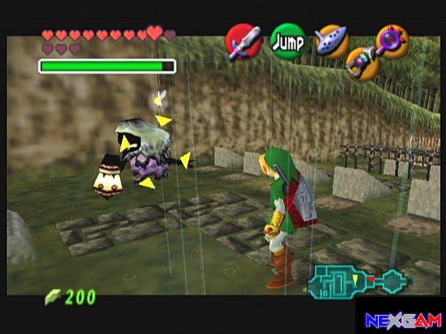 [Análise] The Legend of Zelda: Ocarina of Time Zelda-Ocarina-of-Time-15