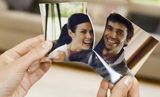 Significado de los sueños con ex-pareja