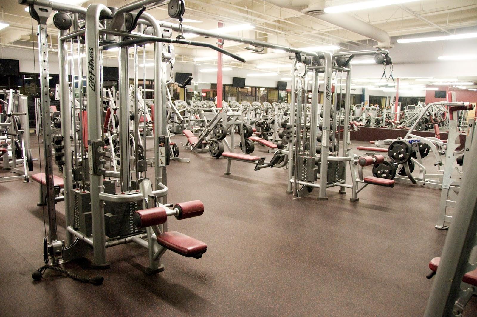 Circuito Na Academia : Circuito de exercícios para perder barriga cabe lembrar que os
