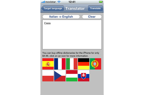 Переводчик google - онлайн переводчик на основе сервиса google