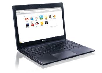 Acer AC700 Chromebook (Wi-Fi)
