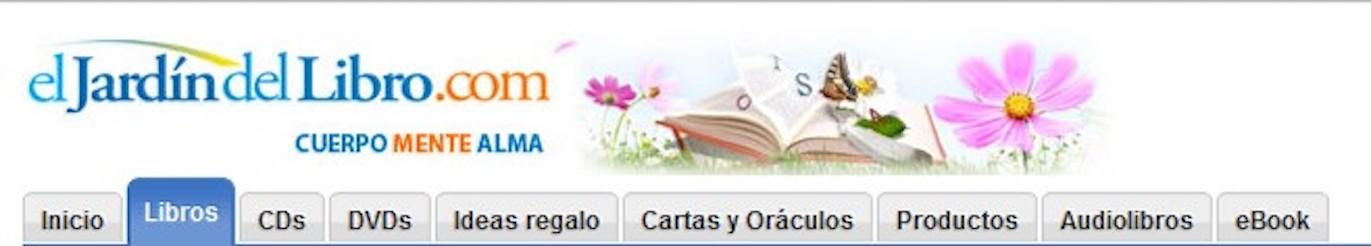 ElJardindelLibro.com