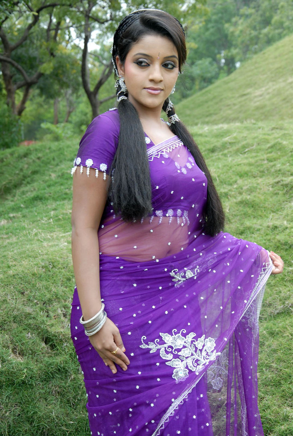 Padmini Photos Shoot