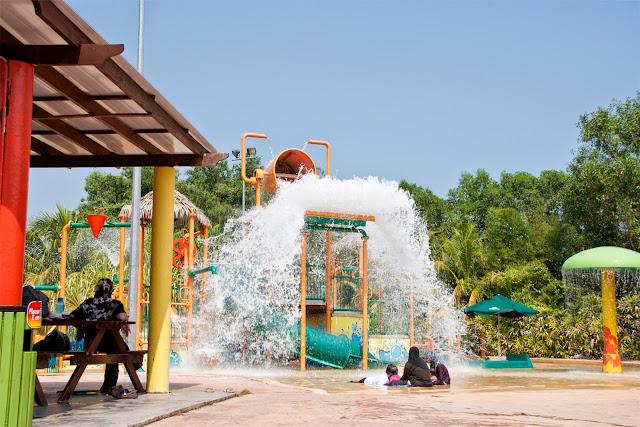 tempat khas kanak-kanak di the carnivall sungai petani, tempat percutian di malaysia, tempat best di malaysia, tempat menarik bercuti sempena cuti sekolah,