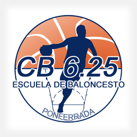 Escuela de Baloncesto 6,25 Ponferrada