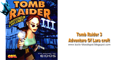 Tomb Raider 3 Adventure Of Lara Croft Free Download