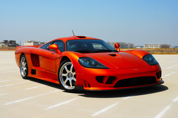 Top 10 Fastest Cars in the World  Mostly Facts