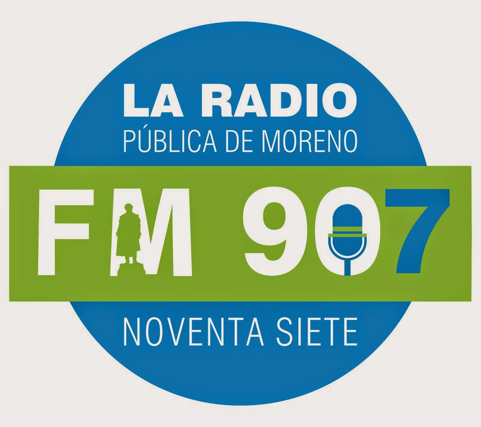 La Radio Pública de Moreno