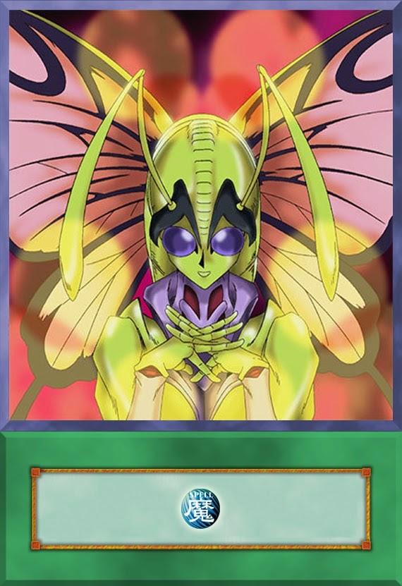 YU GI OH CARDS-2 (Same Size)