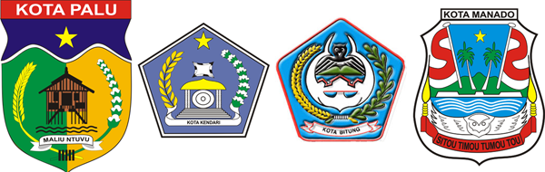 ^Alamat Kantor Walikota Provinsi Sulawesi