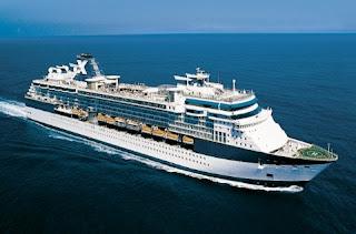 Celebrity Cruises Celebrity Millennium Completes Refit