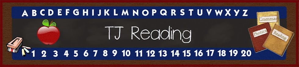 TJ Reading
