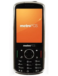 ZTE Agent E520 for MetroPCS