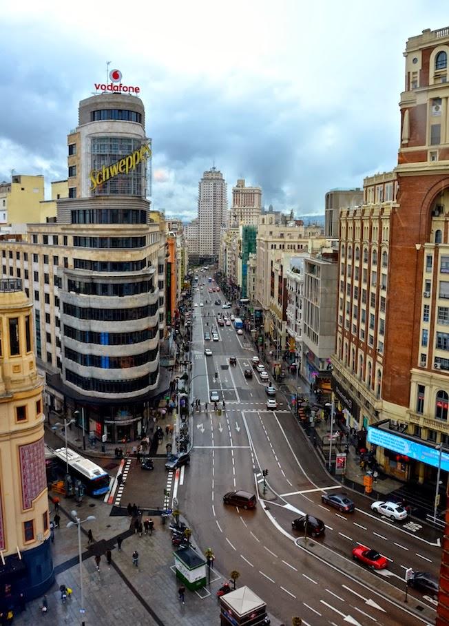 El camino de santiago desde asturias 02 01 2014 03 01 2014 for Habitamos madrid