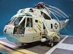 HASEGAWA 1/48 SH-3H Seaking