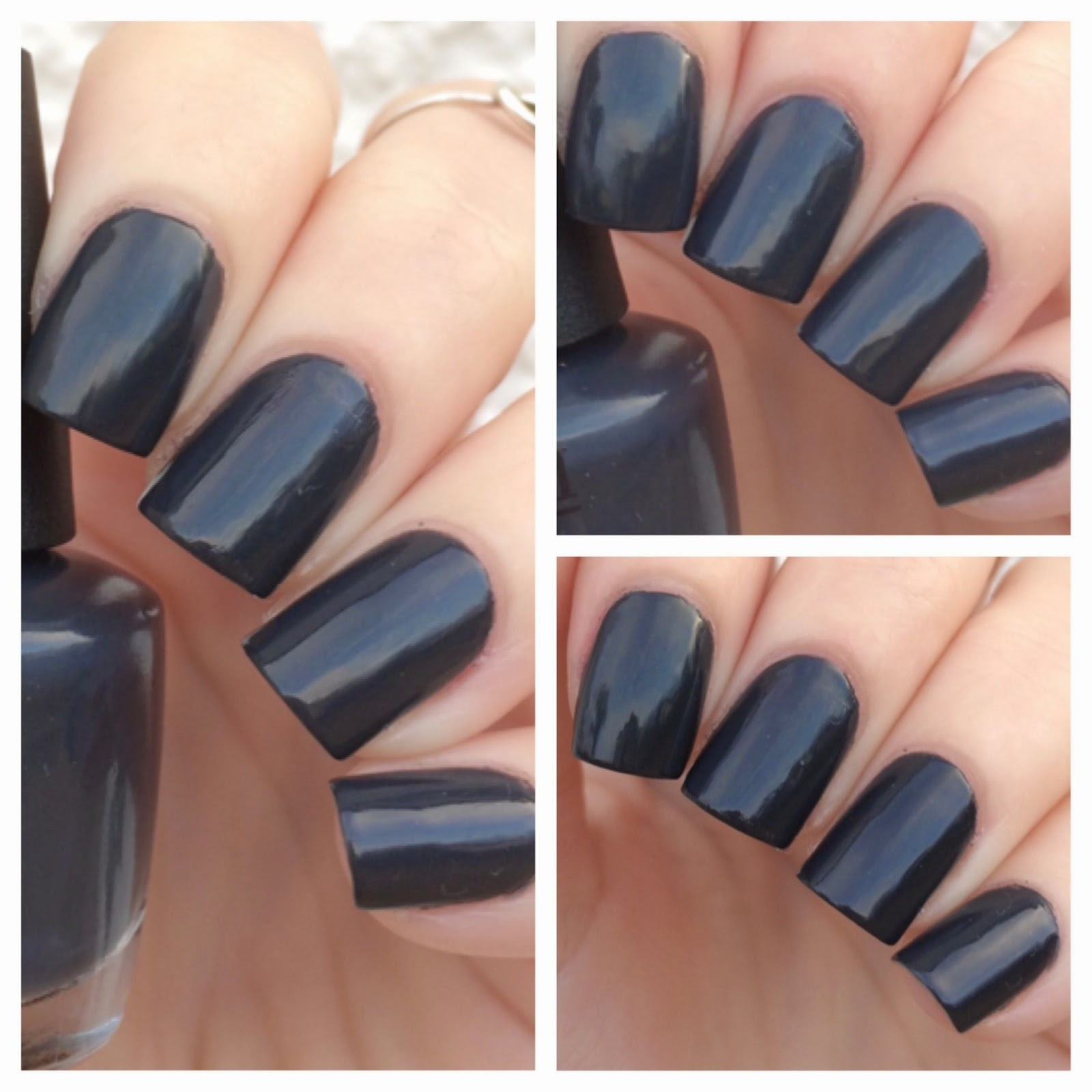 cat eyes & skinny jeans: OPI Fifty Shades of Grey Mini Collection ...