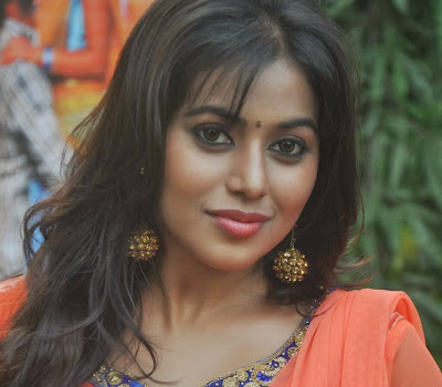 Poorna photos in salwar kameez at thagaraaru movie press meet