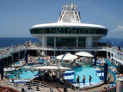 Cruceros de Lujo - que visitar
