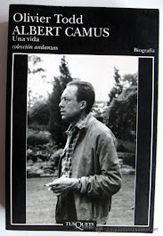 Abert Camus: una vida