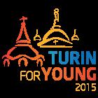 nuevo! !!TURÍN PARA LOS JÓVENES 2015