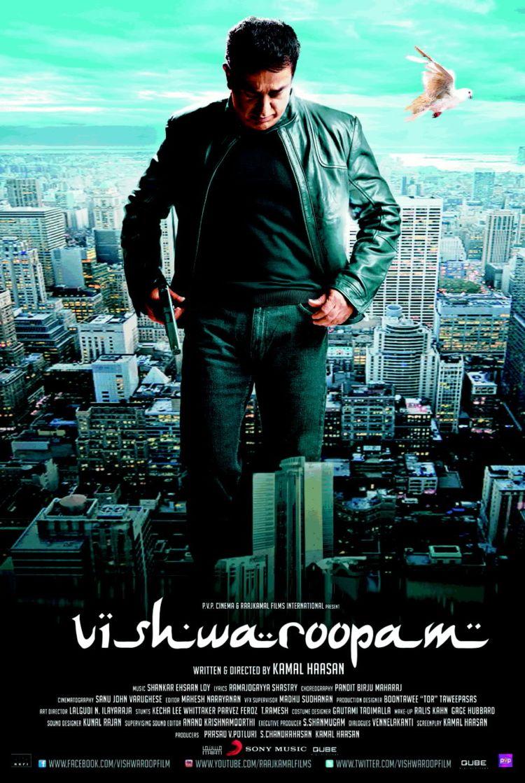 Download - Vishwaroopam – DVDRip AVI + RMVB Legendado ( 2013 )