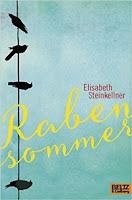 http://www.amazon.de/Rabensommer-Roman-Elisabeth-Steinkellner/dp/3407812000/ref=sr_1_1?ie=UTF8&qid=1441897359&sr=8-1&keywords=rabensommer