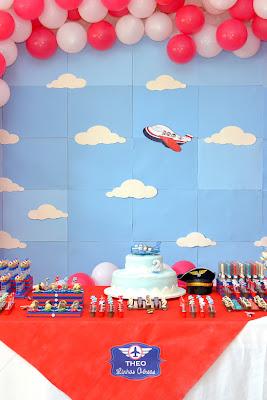 Festa Avião