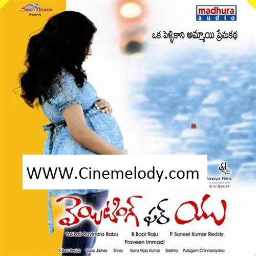 Waiting For You Telugu Mp3 Songs Free  Download -2013