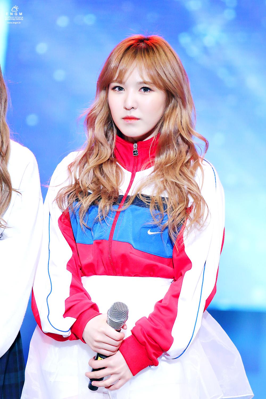 Red Velvet Ice Cream Cake Wendy