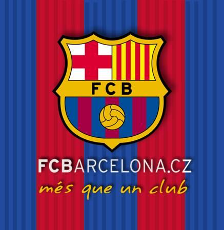 FCBARCELONA.CZ