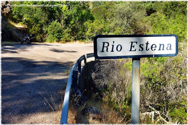 CM-4157 Río Estena