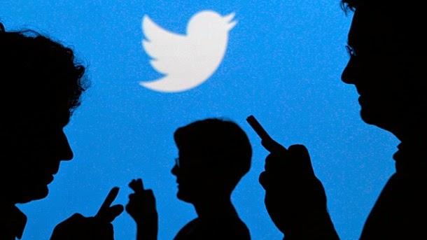 """تويتر تحمل آبل مسؤولية """" اختفاء """" مستخدميها !"""