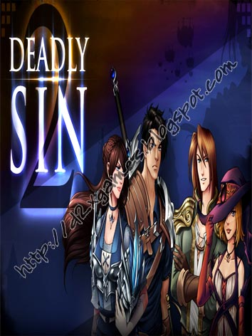 Free Download Games - Deadly Sin 2 Shining Faith