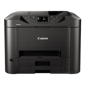 Canon MAXIFY MB5300 Driver Download
