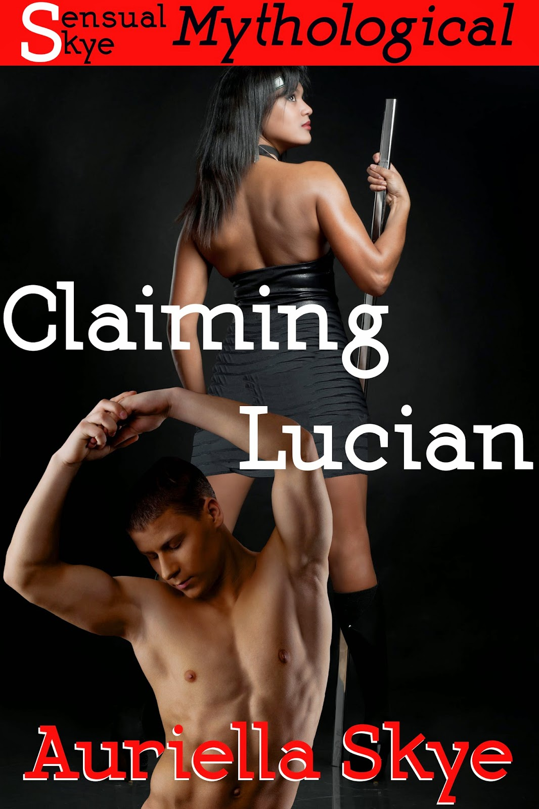 Claiming Lucian Amazon US