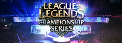 League of Legends ESL