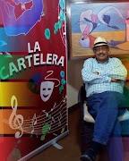 LA CARTELERA OTV AL DÍA, SU PROGRAMA CULTURAL AL MUNDO ENTERO