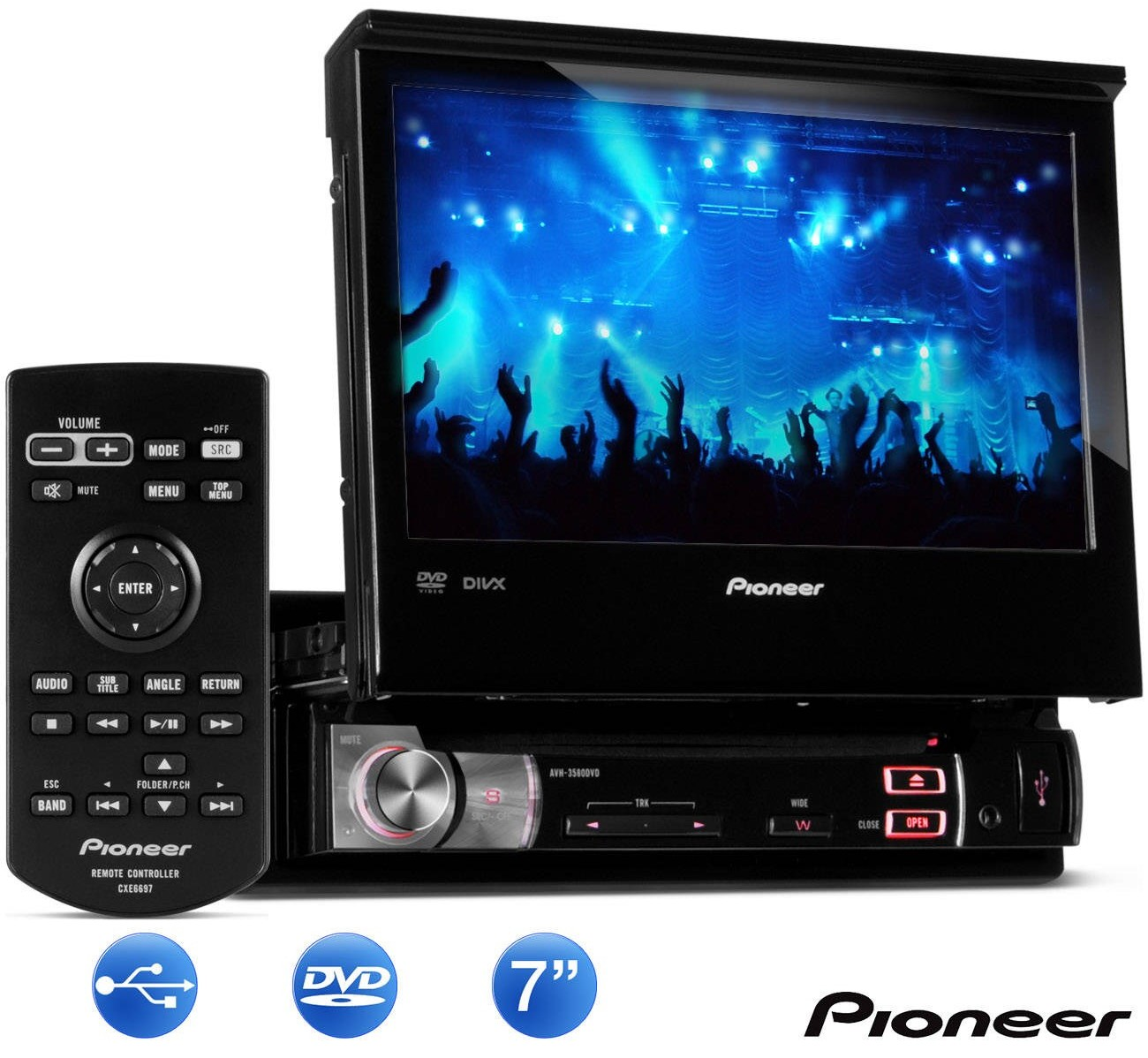 Guia de compra de DVD Player Automotivo