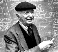 Linus Pauling (1901-1994)