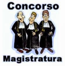 CONCORSO PER 340 MAGISTRATI ORDINARI