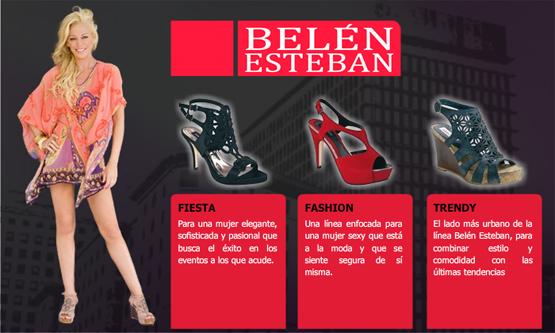 zapatos Belén primavera verano 2011 by Furiezza