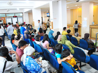 Tata Cara Pembuatan Paspor di Kantor Imigrasi Bogor ...