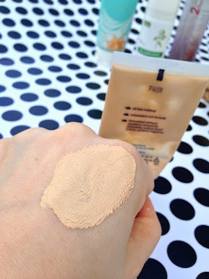 Tarte Amazonian Clay BB Tinted Moisturizer in Fair Review